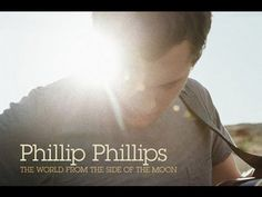 Phillip Phillips - Where We Came From *Lyric Video* LOVE Philip Phillips!!