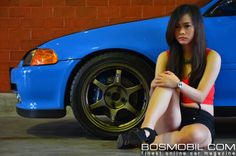 Honda Civic Genio JDM #BosMobil #infomodifikasi