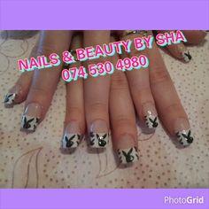 Acrylic tips Acrylic Tips, Nails, Beauty, Finger Nails, Ongles, Beauty Illustration, Nail, Nail Manicure