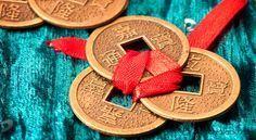 8 pravidel feng šuej k získání materiálního blahobytu Feng Shui, Reiki Symbols, Practical Magic, Banner Printing, Health Advice, Red Ribbon, How To Lose Weight Fast, Coins, Zen