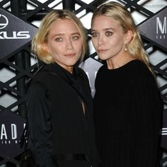 Οι δίδυμες Olsen σχεδίασαν το τέλειο κοστούμι για τη μικρότερη αδερφή τους