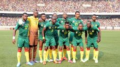 Cameroon named a 25-man squad for next month's World Cup playoff in Tunisia | goal2014