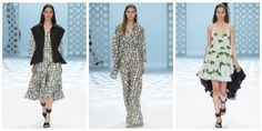 Chalayan Ready to Wear Spring Summer Collection 2015
