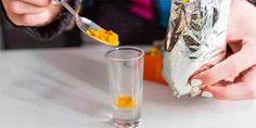 Kurkuma is een van demeest populaire kruiden dat wordt toegevoegd aan Zuid-Aziatische gerechten, en het nog steeds groeiende populatie van kurkuma over de hele wereld is dankzij dedubbele- stimul…