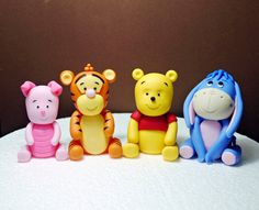 SugarDecorByLetty :: Winnie the Pooh