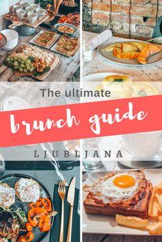 The ultimate Ljubljana brunch guide • Perfelicious