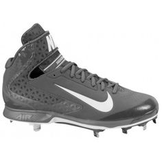 $53.99 nike huarache metal baseball cleats,Nike Air Huarache Pro Mid Metal  - Mens -