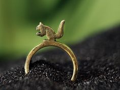 squirrel ring.. alpha gam