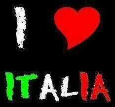 I love Italy!