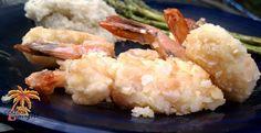 Fried Coconut Shrimp   fastPaleo Primal and Paleo Diet Recipes