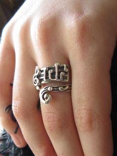 music ring