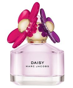 Daisy Sorbet Marc Jacobs perfume - a new fragrance for women 2015