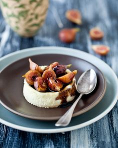 Caramelized Pears, Goat Cheese and Chocolate Tartlets | Recipe | Pears ...