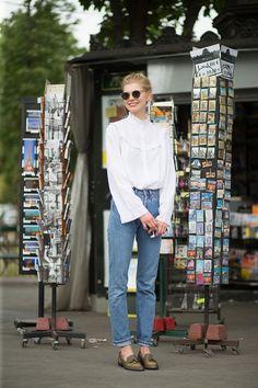 Bonjour, Couture: Diego Zuko Captures Paris Couture Week Street Style 2015 - Diego Zuko