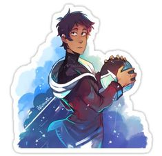 Klance ~ Shklance ~Shieth ~ Hance ~ Shallura ~ Shance ~ Shatt ~ Lantor ~ Broganes (brothers Shiro/Keith non relationship) ~ Heith ~ NO PIDGE SHIPS - Any Pidge content is strictly sibling relationships only. Voltron Klance, Voltron Fanart, Form Voltron, Voltron Ships, Black Lion, Space Cat, Paladin, Tag Art, Manga