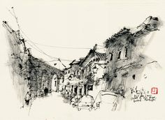 Ch'ng Kiah Kiean / 20160309 Rua do Cano, Evora