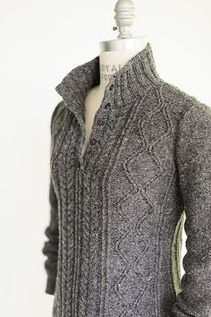 Ravelry: Project Gallery for Crosby pattern by Julie Hoover