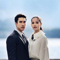 ở cạnh bên nhau Sweet Couple, Celebrity Couples, The Crown, Cute Couples, Actors & Actresses, Thailand, Drama, Pairs, Princess