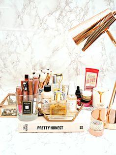 Dressing Table Details | Jasmine Talks Beauty