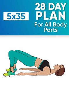 Plan for All Body Parts Simple rules for your body to get slimmer! Just 28 days challenge will help Fitness Workouts, 7 Workout, Fitness Herausforderungen, Fitness Motivation, Workout Videos, Fun Workouts, At Home Workouts, Health Fitness, Workout Bodyweight