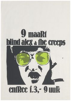 Blind Alex & The Creeps