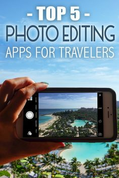 When you're on the go traversing the world, it's not like you can haul heavy and expensive photo equipment wherever you go. So how then do you capture unforgettable travel moments? These apps are impressive enough that even the layman can take a quality photo and add extra spice to a travel album. Here are my top photo editing apps recommended for travelers!
