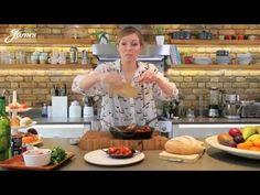 My Holiday Dish | Prawns With Chorizo & Sherry « James Villas Blog