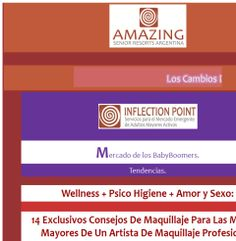 Arq. Paulina Wajngort-Inflection Point-Mercado de los BabyBoomers.