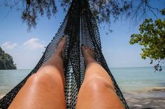 Penang National Park Monkey Beach Trek Malaysia #beach #monkeybeach #Trek #penang