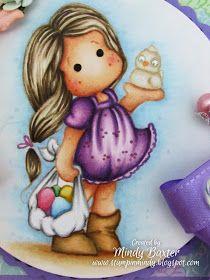 Mindy: Magnolia-licious Easter Blog Hop!