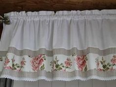 New baby room country curtains 50 Ideas Home Curtains, Country Curtains, Kitchen Curtains, Valance Curtains, Valances, Rideaux Shabby Chic, Baby Room Neutral, Curtain Designs, Home Decor Accessories