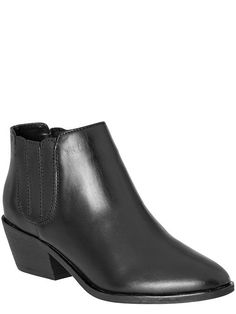 Perfect everyday black boots