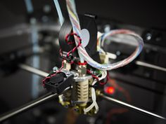 Velleman Second Nozzle for Model Vertex Printer, 1 Grade to 12 Grade 3d Printer Kit, 3d Printer Parts, 3d Printer Projects, Shops, 3d Printing, St Gallen, Basel, Open Source, Spare Parts