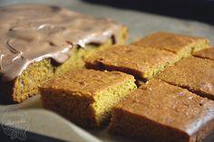 Szybkie i łatwe cynamonowe ciasto dyniowe