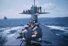 USS Haddock SSN-621
