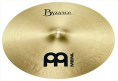 """Meinl Byzance 21 Inch Traditional Medium Crash by Meinl Cymbals. $367.17. Meinl Byzance 21"""" Medium Crash. Save 45% Off! Too Thin, Drums, Bass, Flat, Too Skinny, Percussion, Drum, Drum Kit, Lowes"""