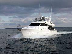 2000 Bayliner 5788 MY Tested & Reviewed On BoatTest.ca