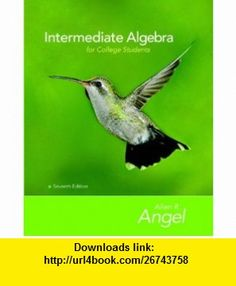 The oxford picture dictionary english brazilian portuguese edition intermediate algebra for college students value package includes mymathlabmystatlab student access fandeluxe Choice Image