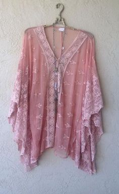 free People gypsy Kaftan by lauren