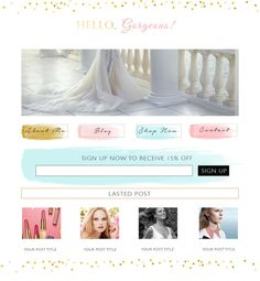 82 Best Aiw Images Product Catalog Template Blog Header