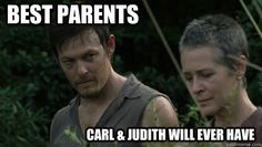 The Walking Dead Facts #1 - Imgur