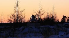 Newfoundland, Snow, Celestial, Sunset, Photography, Outdoor, Outdoors, Fotografie, Photography Business