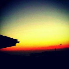 #cameran ized sunset@atchongbricket-#cameranapp