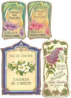 Vinobraní etikety pro svou kreativitu. Diskuse o normalizovaný obal; - Ruská Service Online deník