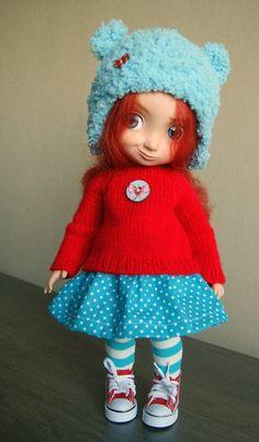 одежда для кукол Gotz, Journey gi..