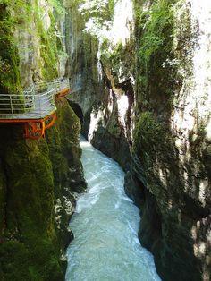 Top 10 des sites naturels incontournables en Pays de Savoie