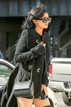 22 Best Givenchy Pandora Box images   Givenchy, Pandora bag, Jenner ... 36fbd158d9