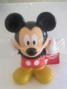 Disney Mickey Mouse Clubhouse Talking Flashlight