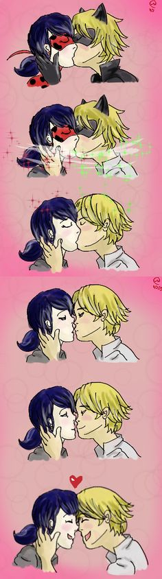 In Love With All of You by animeanimal13.deviantart.com on @DeviantArt