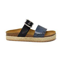 Espadrilles, Sandals, Shoes, Fashion, Flat Sandals, Espadrilles Outfit, Moda, Shoes Sandals, Zapatos